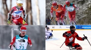 Greatness abounds as Canadians smash country's Paralympic medal record