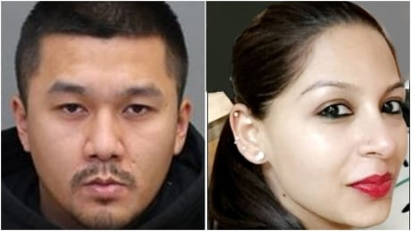 Thanh Tien Ngo, 32, and Ruma Amar, 29