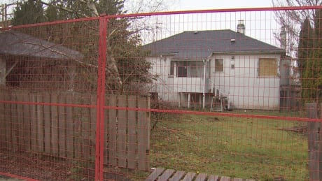 Cambie corridor neighbours raising concerns about squatters