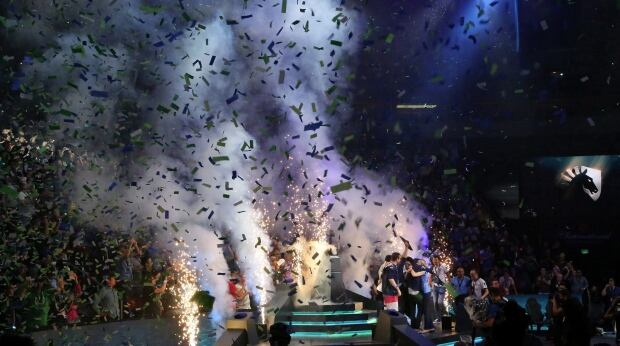 DOTA 2 The International 2018 heads to Vancouver - Dates announced