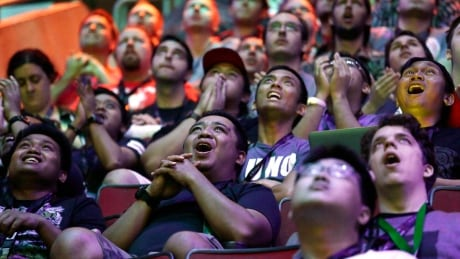 Dota 2 coming to Vancouver in August is 'Tour du France' of eSports