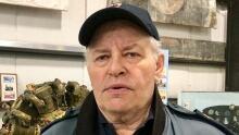Karl Kjarsgaard