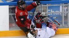 Pyeongchang Paralympics Ice Hockey