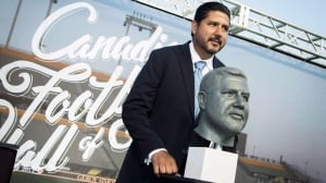 CFL great Anthony Calvillo joins Argos as QB coach