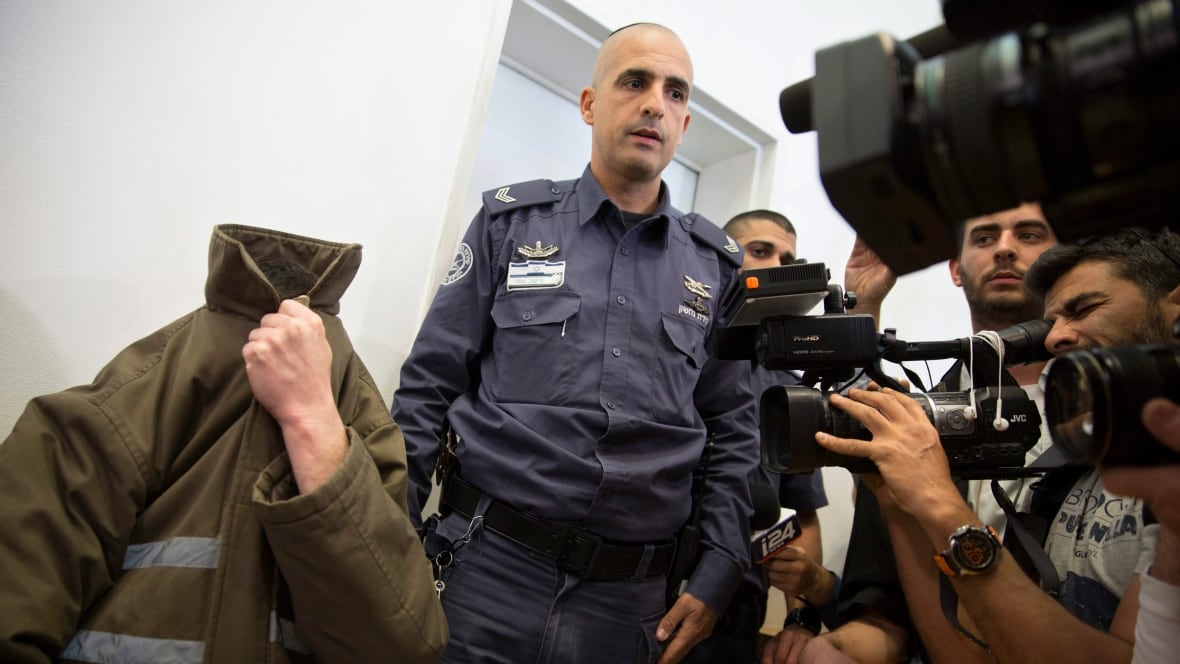 Israel charges French Consulate driver with gun smuggling