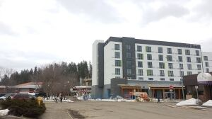 Hoteliers bet on a bright future for Prince George, B.C.