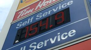 'People are shaking their heads': Record highs on the way for B.C. gas prices, analyst warns