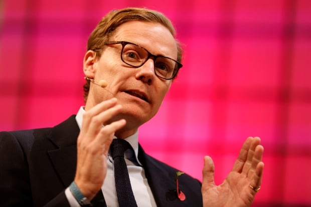Cambridge Analytica CEO caught on camera pitching deceptive tactics