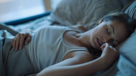 Website promotes tackling insomnia without use of medication