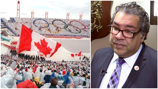 Calgary interested in 2026 Olympics, but awaits word from feds, province