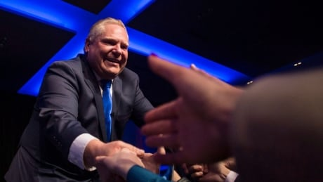 Doug Ford staffers say politician not confirmed to attend Ring of Fire fundraiser thumbnail