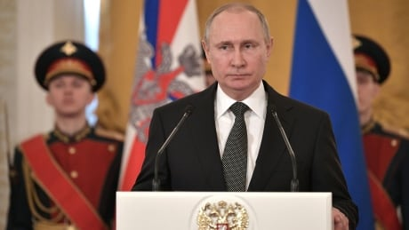 Russia Putin Doping Rule Changes