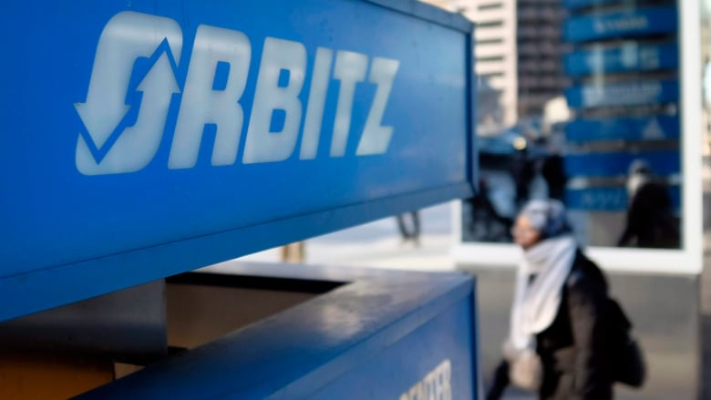 Orbitz Says The Personal Data Of Almost 1 Million Its Customers May Have Been Exposed In A Breach That Was Open For Two Years