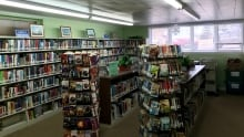 Bishop's Falls Library