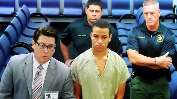 For Florida school shooter, death penalty or life in prison?