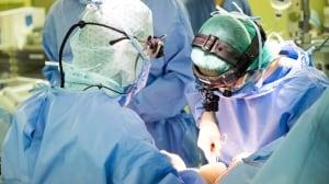 Surgery Room Illustrative
