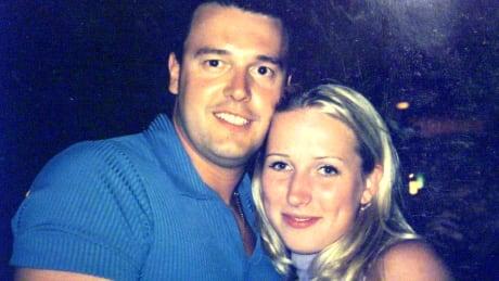 Stéphane Parent, Adrienne McColl, murder trial Calgary
