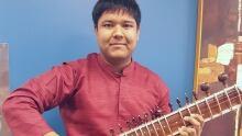 Ayush Ghosh