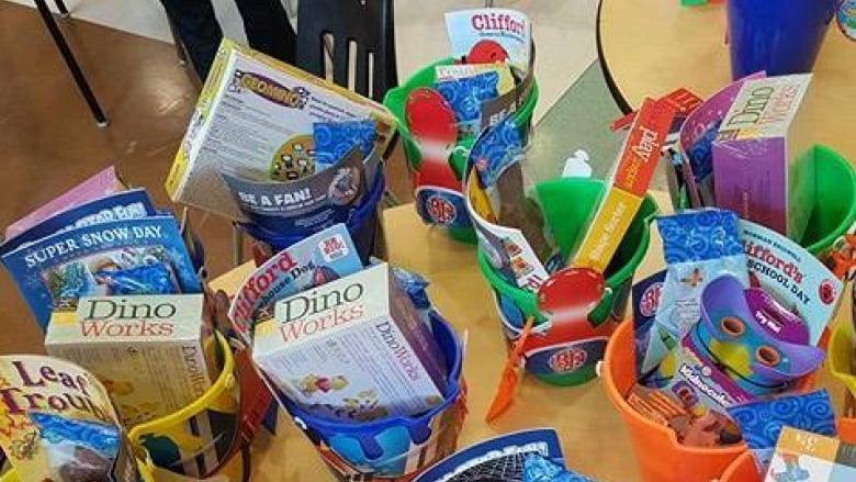 Easter magic awaits kids in womens shelters thanks to toy drive at a shelter gifts for children ian degeer says he is able to engage men who use violence to change their behaviour by connecting the change to their negle Image collections