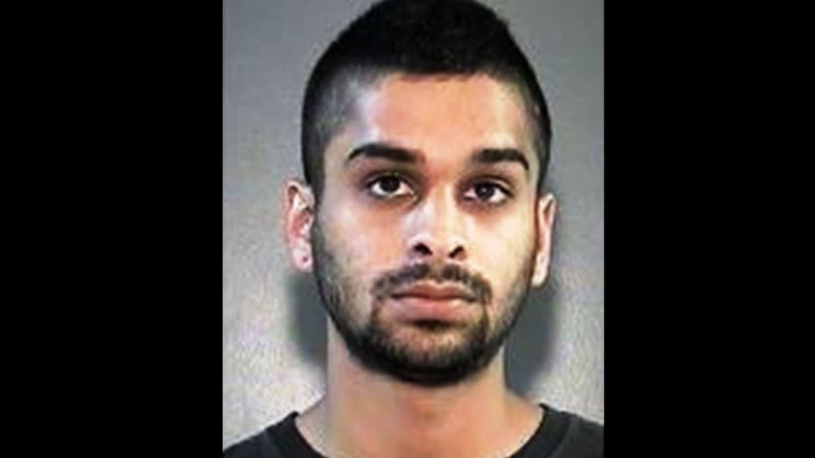 Canada-wide warrant issued for suspect in assault of man with autism