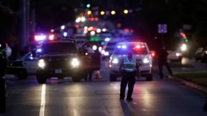 Bombing suspect kills himself in Austin, Texas, police chief says