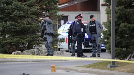 Windsor man shot 'multiple times' by police, says SIU thumbnail
