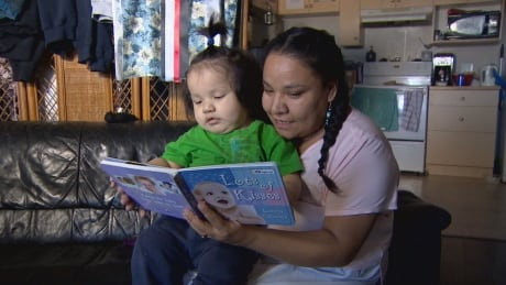 Once Upon a Time: Storybook Project maintains bonds between inmate mothers, children thumbnail
