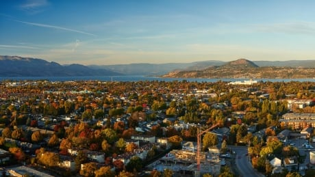 'Thanks, but no thanks': Kelowna to fight speculation tax