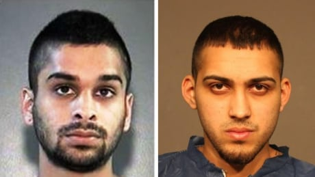 Police identify 2 B.C. suspects in Toronto-area assault on man with autism