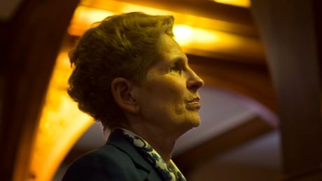 For Kathleen Wynne, repeating past election comebacks won't be enough thumbnail