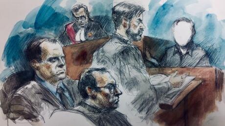 Ruthowsky trial