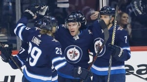 Paul Stastny hopes to help young Jets weather inevitable turbulence of playoffs