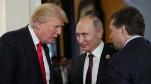 If Trump ignored advice about congratulating Putin, what might he say to Kim Jong-un?