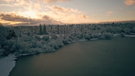 Snow and hail in forecast for Metro Vancouver