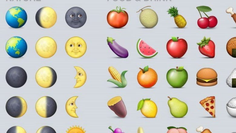 Your emojis are sending a message — just maybe not the one you intended