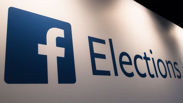 Political ads on Facebook growing 'exponentially' in Canadian campaigns, experts say | CBC News