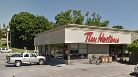 Two teens charged for assaulting Tim Hortons customer in Fergus thumbnail