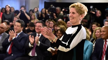 Ontario Liberals promise $822M in new funding to boost hospital care thumbnail