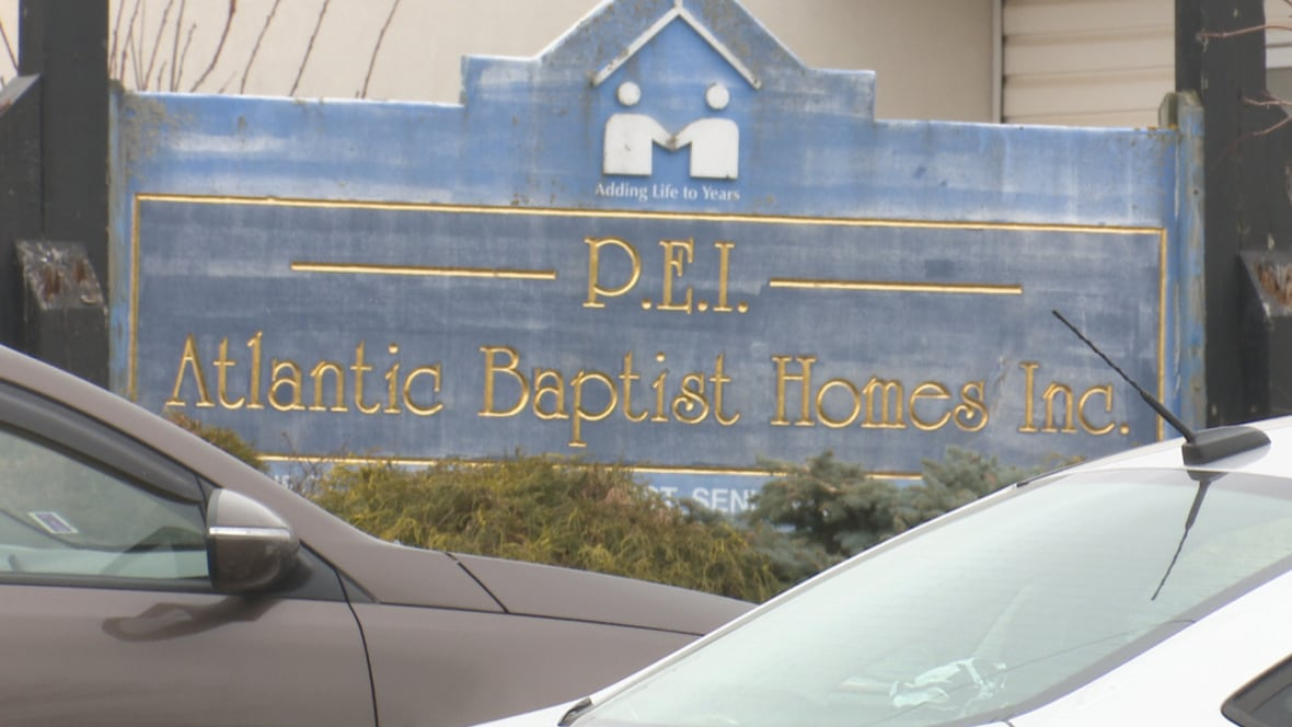 Pei Atlantic Baptist Nursing Home