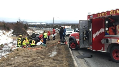 21-year-old man dies after Thursday crash on Pitts Memorial thumbnail