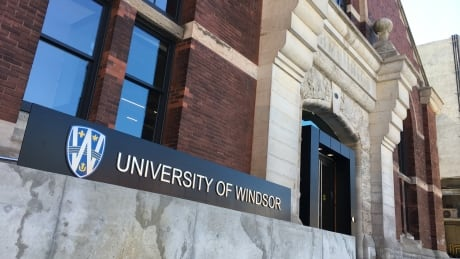 UWindsor's $60M downtown creative arts school officially opens thumbnail