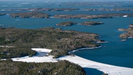 Nova Scotia Marine Protected Areas