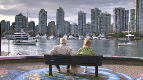What should Vancouver's waterfront look like in 30 years?