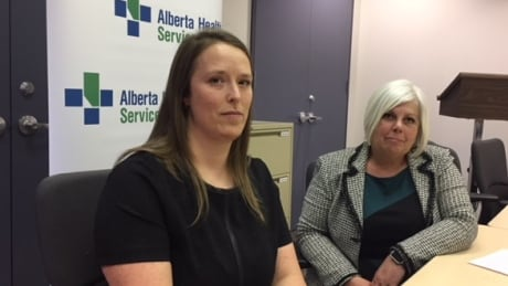AHS warns those who ate at Grey Nuns Hospital after worker diagnosed with hepatitis A thumbnail