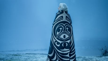 At a Vancouver fashion show, design, family and Indigenous culture meet