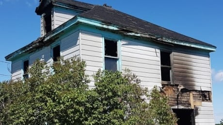 3rd volunteer firefighter sentenced for role in arsons thumbnail