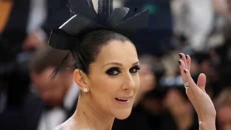 What is Patulous eustachian tube, the disorder affecting Céline Dion? thumbnail