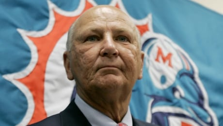 Ex-Florida Panthers, Marlins, Dolphins owner Wayne Huizenga dies at 80