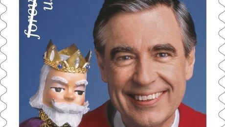 Mister Rogers honoured with postage stamp from the US Postal Service thumbnail