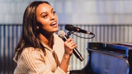Pop singer Ruth B, Nickelback and pianist Jan Lisiecki among 10 Alberta acts to watch at 2018 Juno Awards thumbnail